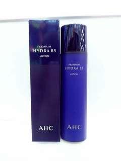 AHC B5玻尿酸舒緩高保濕乳液 (升級版) 120ml