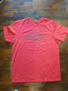 Nike Jordan dri fit t-shirt XL nwt #PayDay30
