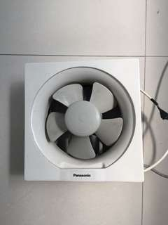 Exhaust fan  8inch