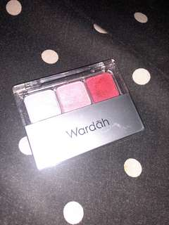 Eye Shadow Wardah