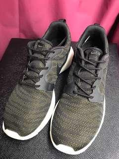 Nike Roshe Run Jacquard Faded Olive