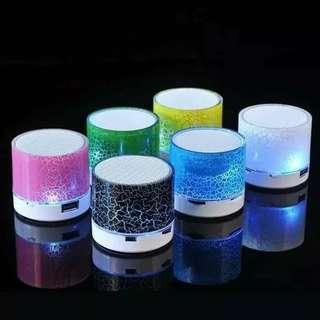 Speaker Bluetooth Syantik