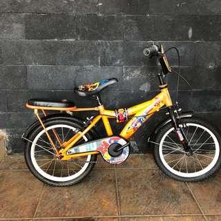 Sepeda United Anak