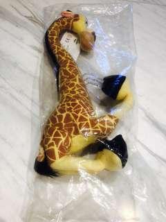 Madagascar Soft Toy