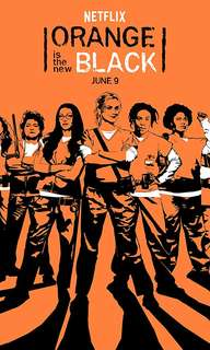 Orange is the New Black Series Google Drive Download Access