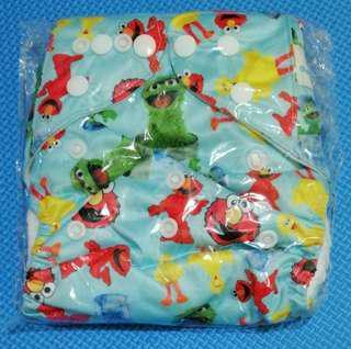 Ecopwet cloth diaper