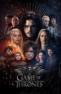 Game of Thrones Series Google Drive Download Access