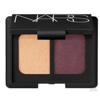 NARS x Man Ray Eyeshadow Duo - Montparnasse RRP$52