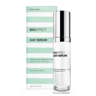 Bio Effect Day Face Serum RRP$195 30ml