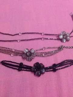 [All] Flower accessories