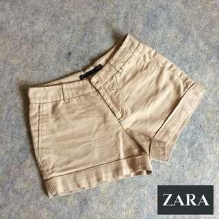 Hotpants by ZARA