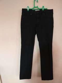 Free sf! Uniqlo jeans