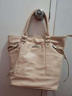 Secosana Light Pink Bag