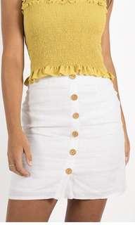 Dissh Skirt