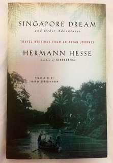 Hermann Hesse - Singapore Dream