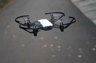 Drone Dj Tello