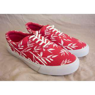 ASOS Sneakers Red - Size US8.5 *Brand New* #VANS