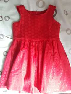Pre-loved Robby Rabbit Dress