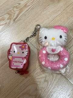 Kitty 2件