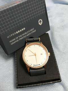 二手 HyperGrand watch 手錶