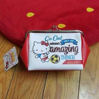 Kitty扣包