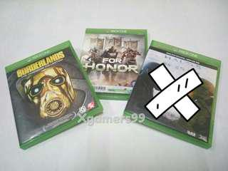Xbox one games 2 in 1 price