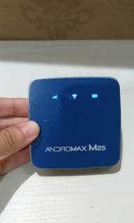 Wifi Andromax M2S