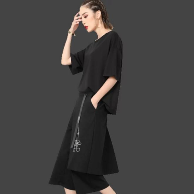 2018新輕鬆自如時尚款式套裝,預訂需時,過數後3天至7天有貨,多謝!