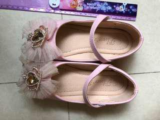 Girls shoes 女童鞋