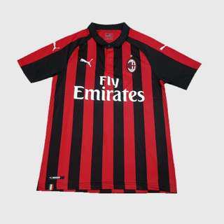 ❗️SALE❗️AC Milan 18-19 Home Jersey Kit