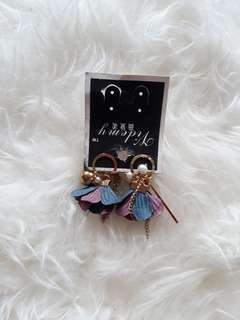 Korea Anting Fashion Import ❤