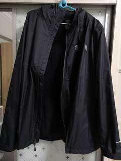 Northface 3 in 1 jacket