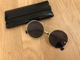 太陽眼鏡連盒 sunglasses w/ box