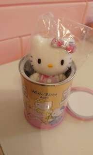 Hello kitty mini 版
