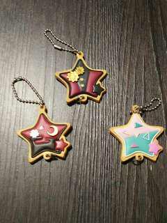 <Ensemble Stars> Cookie Keychains