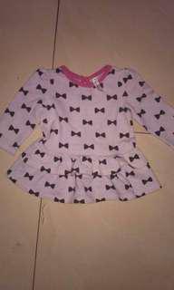 Baby dress Cherokee