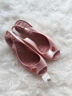 Jelly Bunny Shoes ❤
