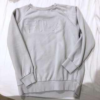 ⭐️SALE⭐️Fila Oversized Sweater