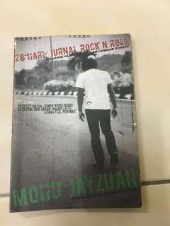 28 hari jurnal Rock n Roll