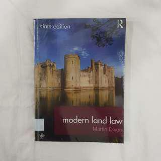 Land / Property Law