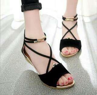 Metal X Women Shoe W1358