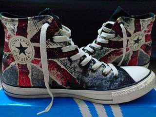 Converse england limited edition