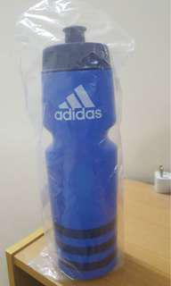 Brand New Authentic Adidas Water Bottle