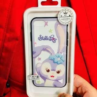Stellalou iphone 7/8 鋼化玻璃手機殼 鏤空款
