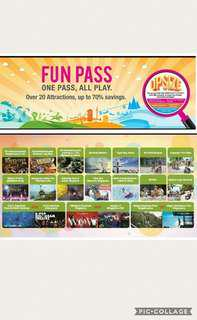 Sentosa Fun Pass Play 5