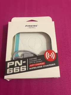 Pineng PN-667 Wireless Charger