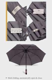 Balios Prestige Travel Umbrella全自動雨傘