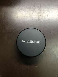 Bare Minerals eye color