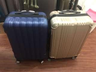 Luggage Suitcase 行李箱