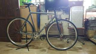 Colossi Cheeko Fixed Gear Bike